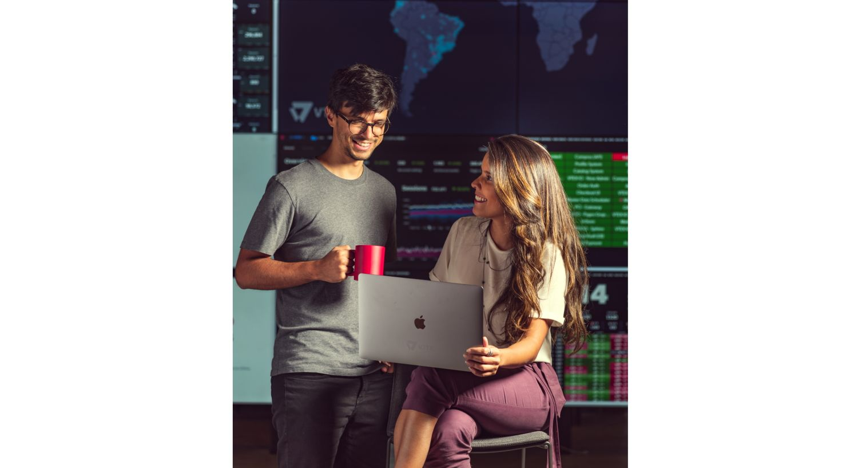 Компанията VTEX е платформа за създаване на персонализирано изцяло интегрирано решение за търговия, маркетплейс и OMS