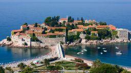 Балканска надпревара за туристи