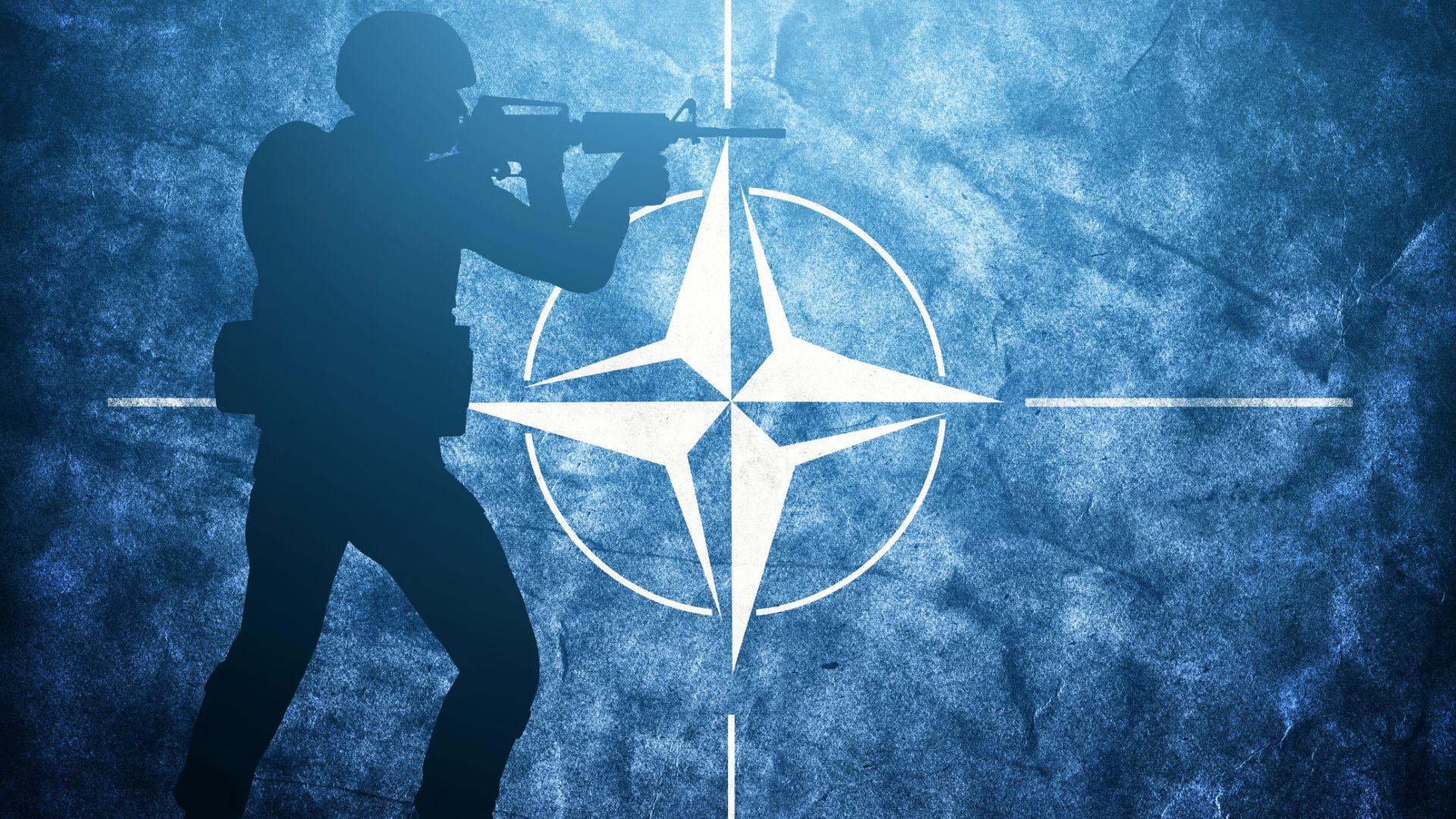 НАТО очаква България да похарчи за отбрана тази година 1,56 на сто от БВП