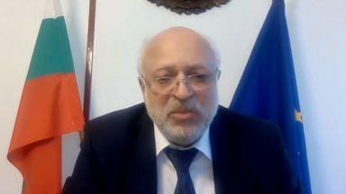 Минеков в разговор с Йончева: Съществуването на СЕМ е под въпрос (видео)