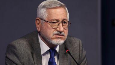 Съпредседателят на комисията със Северна Македония: Колегите отказаха да водим разговор