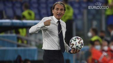 """Италия е възхитена: С тази игра сме на пътя към """"Уембли"""""""