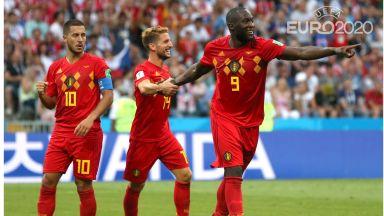 Евро 2020 днес: На сцената излизат червените дракони, динамит и дяволи