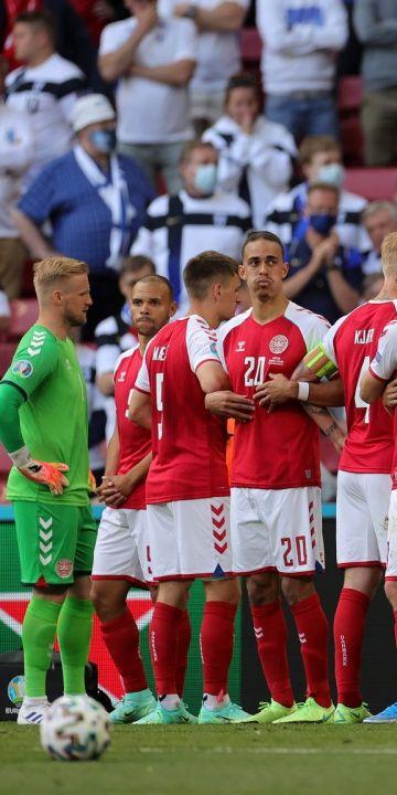 Няма милост в битката на съседите, а Дания трябва да се отърси от кошмара