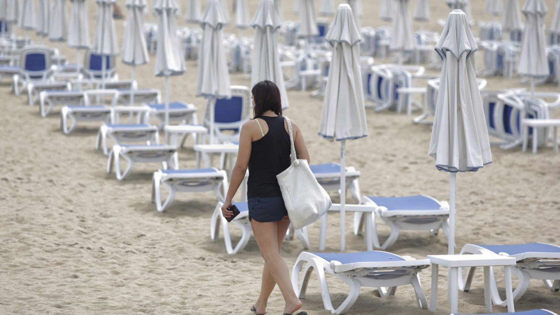 Морските курорти привличат туристи с нестандартни екстри