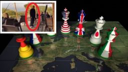 Джо Байдън се загуби по време на срещата на Г-7 (видео)
