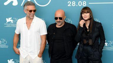 Гаспар Ное се завръща в Кан с филм с участието на Дарио Ардженто