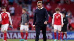 Съдбата няма милост към датския треньор - такъв ужас се случва за втори път пред очите му