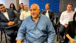Борисов за записа на Узунов: Какви ром и пури? Торбата заминава към Радев (видео)