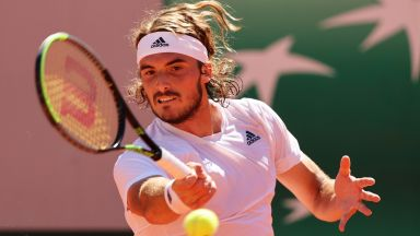 Циципас поиска голяма промяна в правилата на тениса