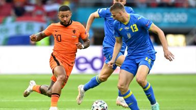 Барселона официално привлече звездата на Нидерландия