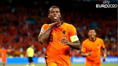 Евро 2020: Най-добрите 11 на груповата фаза