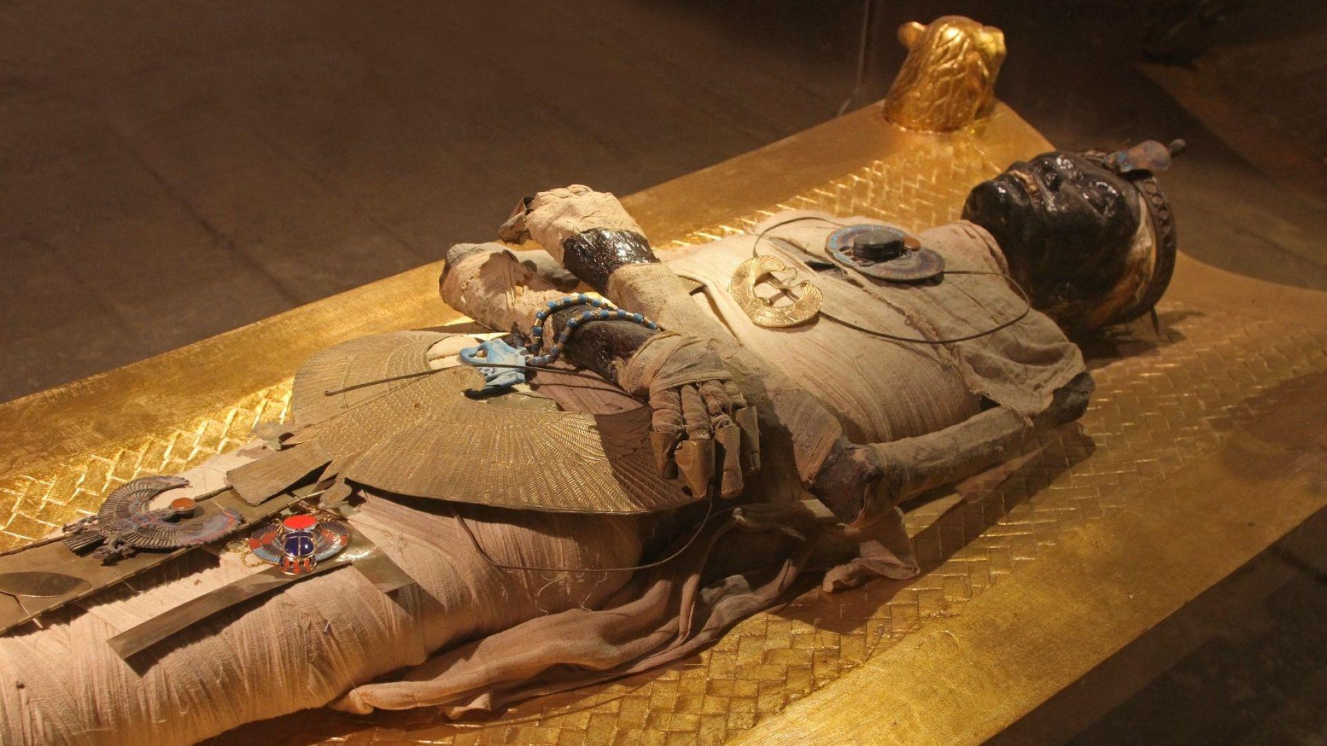 5 необичайни места, където да видите мумии по света