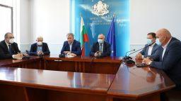 Кацаров обяви курс за промяна в здравната система, иска да отпаднат лимитите за болници