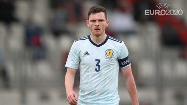 Евро 2020: Шотландия - Чехия 0:0 (на живо)