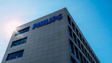 Philips изтегля дихателни апарати заради потенциална опасност за здравето