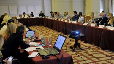Балтова: Планът за възстановяване ще бъде представен на ЕК до края на юли