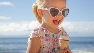 Какво избрах за дъщеря ми, за да посреща слънцето