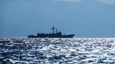 Москва се обяви против многонационални военни учения в Черно море