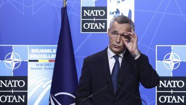 НАТО залага на обуздаване на Русия и Китай