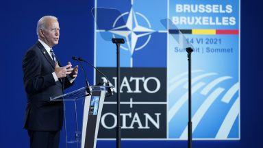 """Байдън не се разбра с Ердоган за руската С-400, очерта и """"червените линии"""" с Путин"""