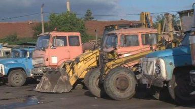 Опасност от криза с боклука в Кюстендил: Недостигат камионите за смет