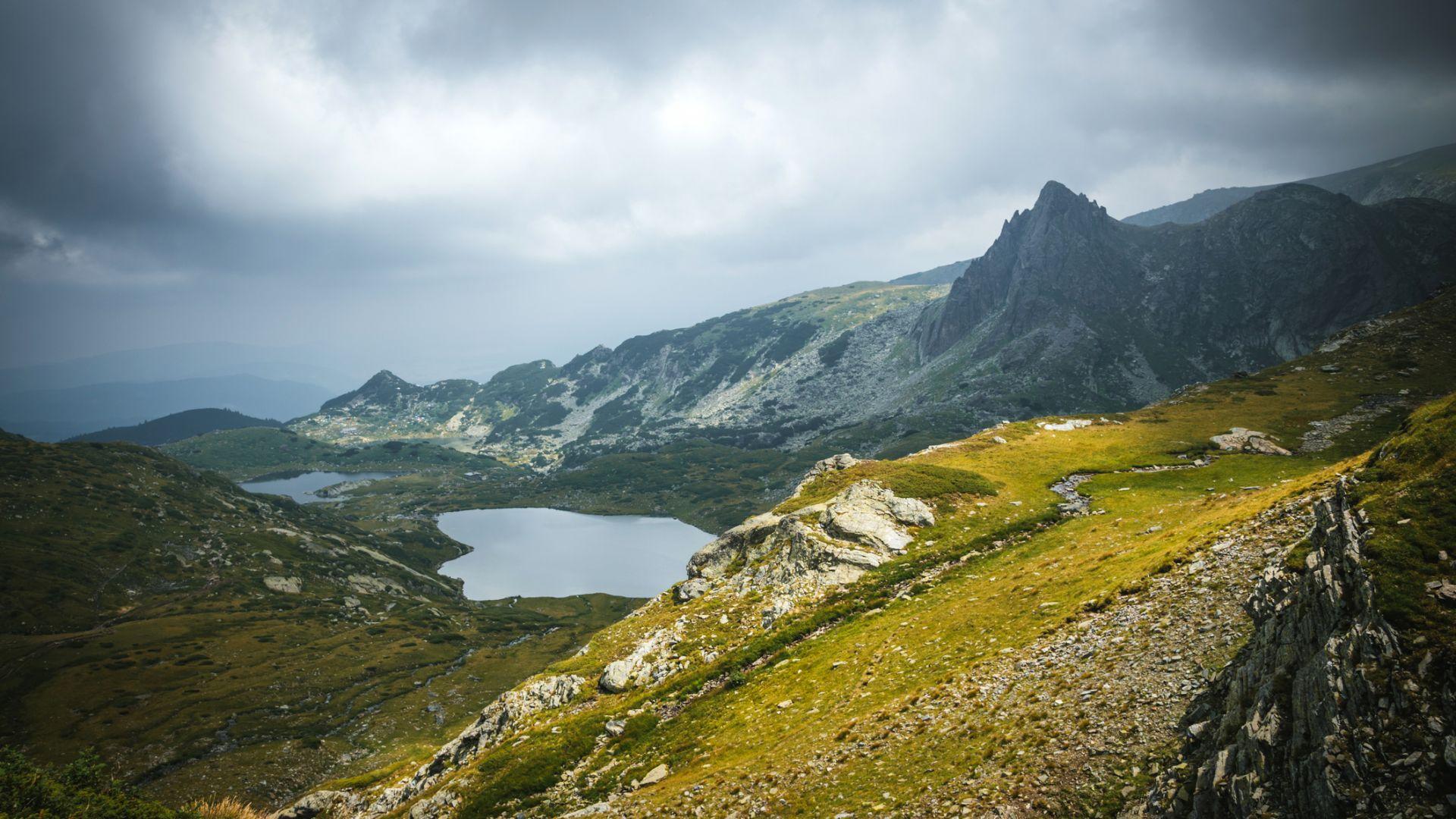 Отлично време и за море, и за планина през почивните дни