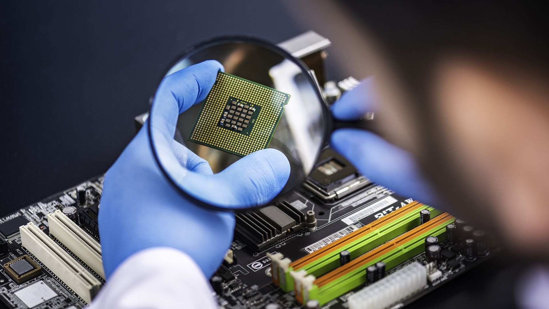 Samsung може да започне производство на 3nm чипове догодина