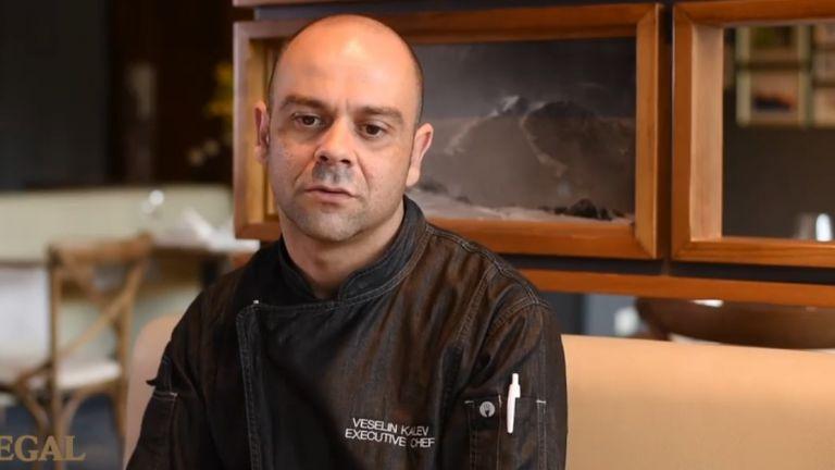 Известният готвач, мастър шеф Веселин Калев, катастрофира на пътя Рожен-Мелник,