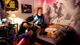 Американската артистка Трейси Снелинг: София ми напомня Ню Орлиънс
