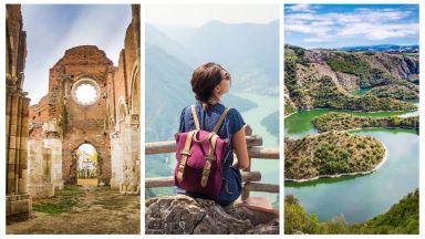 8 малко известни, но изумителни забележителности в Сърбия