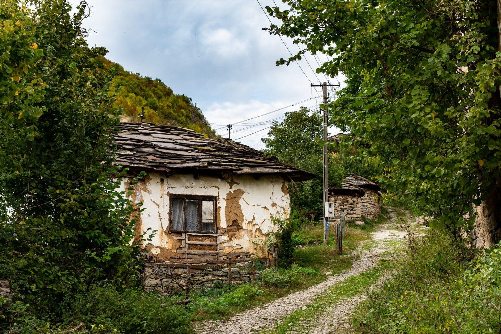Село Гостуша