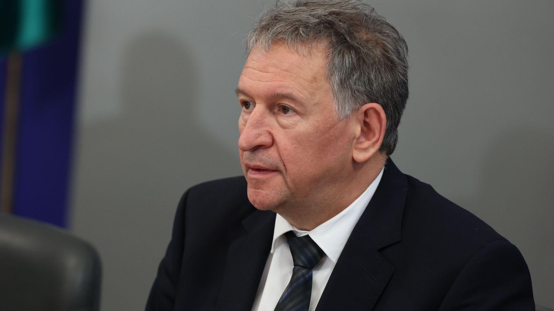 Кацаров: Няма причина за паника заради индийския щам, но това е предупреждение