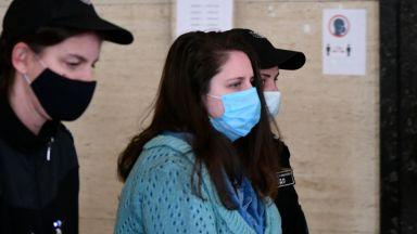 Отказаха свобода на майката, убила двете си деца в Сандански, остава в килия до делото
