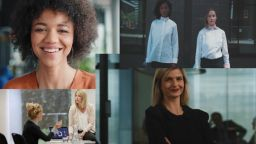 Фирмите, ръководени от жени са във възход