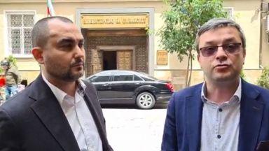 ГЕРБ пита Василев и Рашков: Изведен ли е извън страната купувачът на фирмата на Спецов