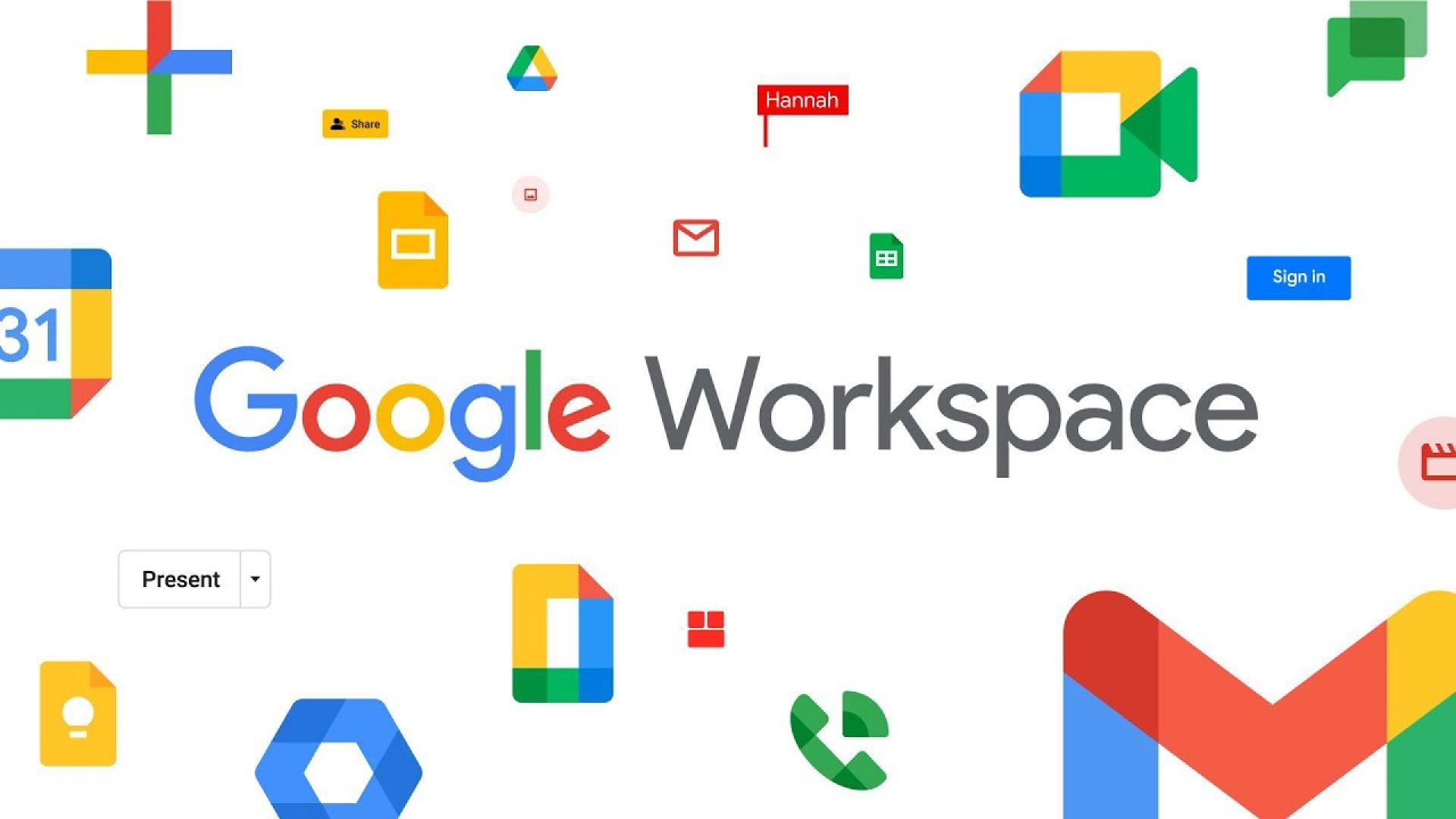 Google Workspace вече е достъпен за всички
