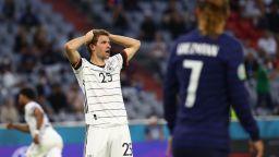 Ще изправи ли шампионът германците пред нов голям провал?