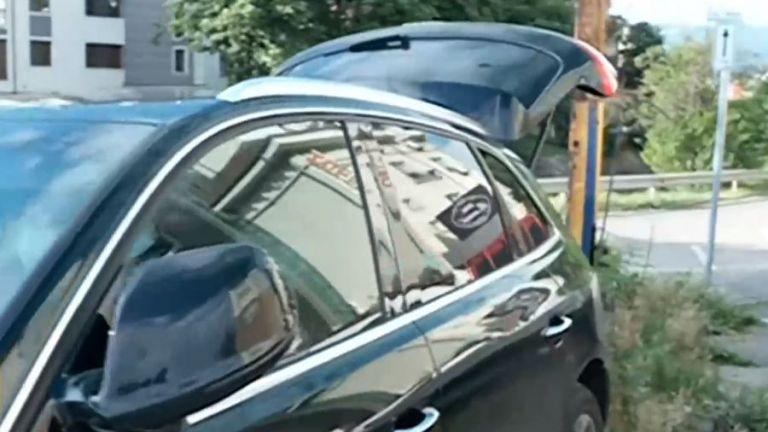 Нападение с чукове в центъра на София. 46-годишен мъж е