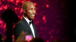 Фарел Уилямс и модна къща Chanel започват менторска програма за предприемачи