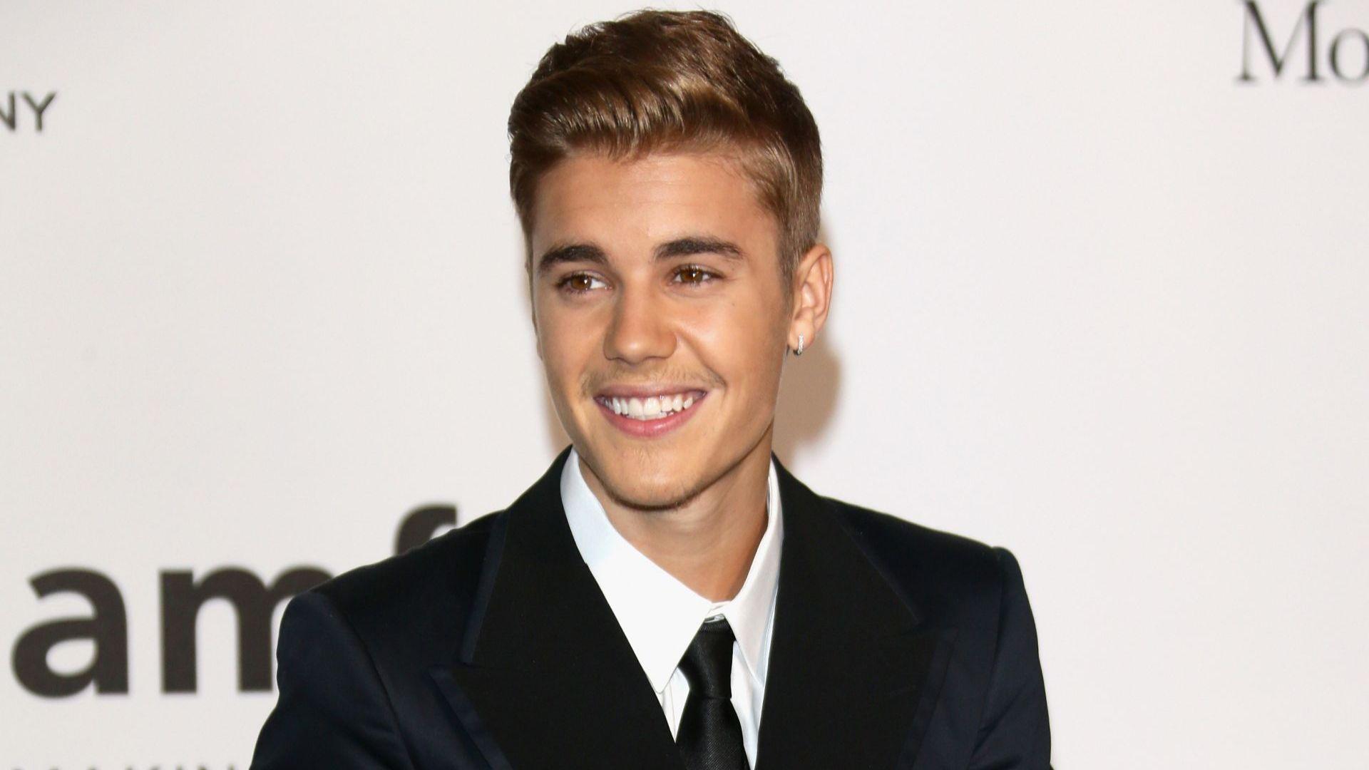 Джъстин Бийбър води по номинации за видео музикалните награди на MTV