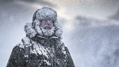 Повратната точка на глобалното затопляне може да е отминала