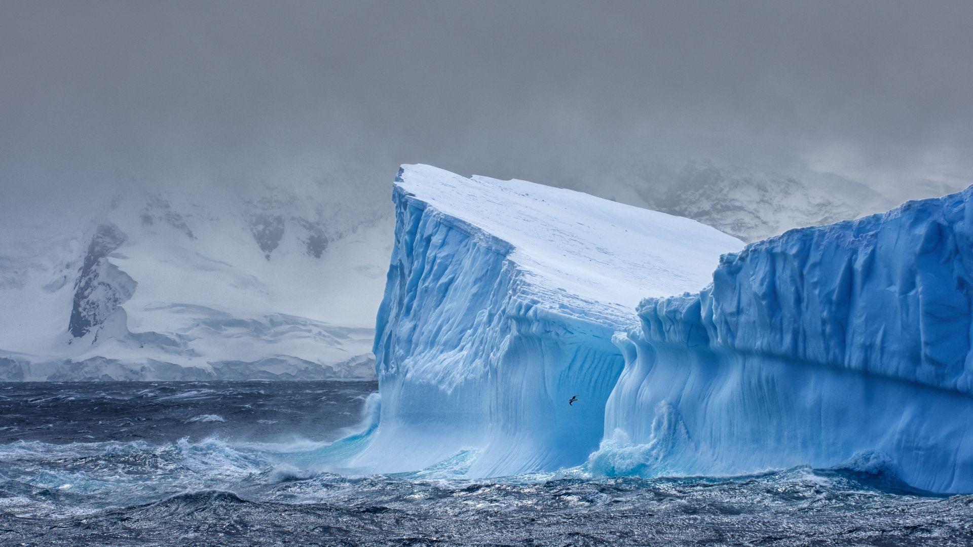 Доклад на ООН вероятно ще отправи категорични предупреждения  за глобалното затопляне