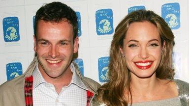 Върна ли Анджелина Джоли първия си съпруг?