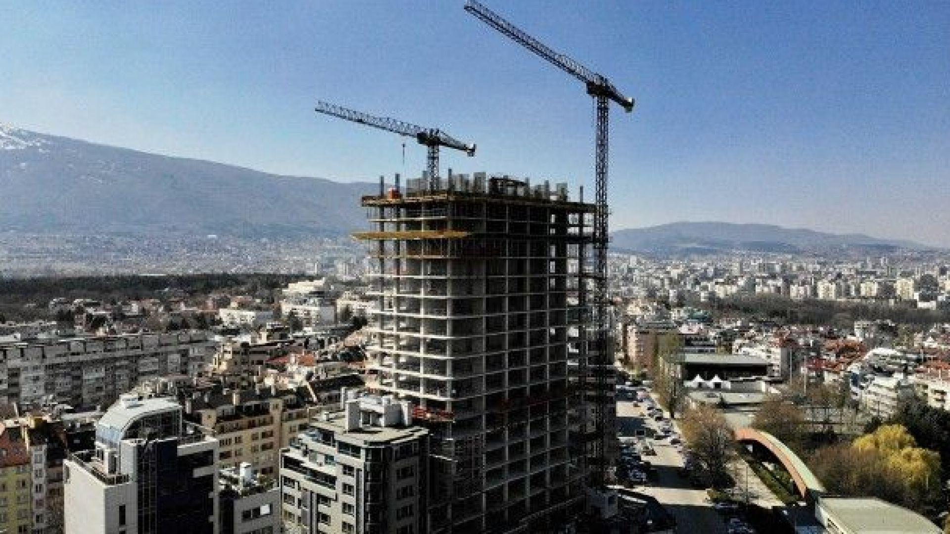"""Съдът отмени забраната за строителството на """"Златен век"""""""