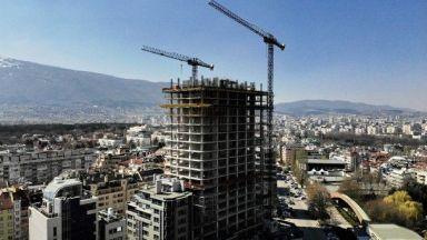 """Кметът на """"Лозенец"""" сезира главния прокурор за продължаващото строителство на """"Златен век"""""""