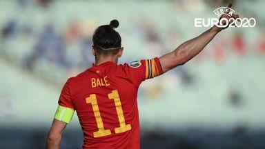 Евро 2020: Турция - Уелс 0:0 (на живо)