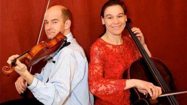 Дуo от Виенската филхармония ще има концерти в София, Пловдив и Варна