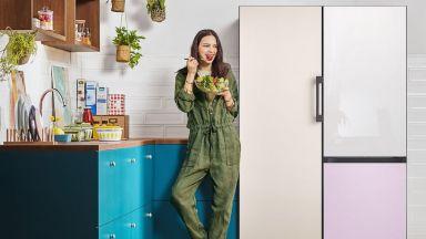 Технологичната революция не подмина и хладилниците