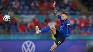 Евро 2020 днес: Идва ред за развръзката в групата на Италия